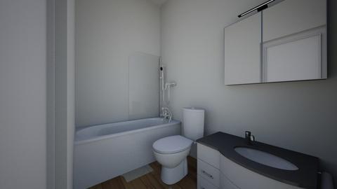 bathroom 2 - Bedroom  - by wynzennir