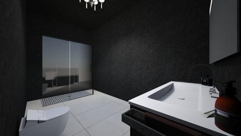 Bathroom - Bathroom - by jasminecalloway