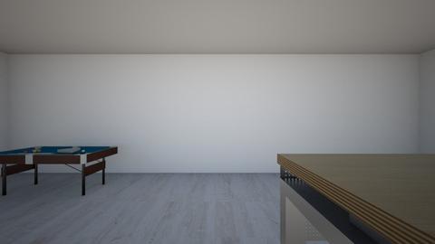 las cuatro picinas - Bedroom  - by xuxxa12345