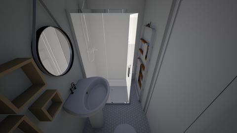 GL MAIDS TB 2 - Bathroom - by Tiny_Bubbles