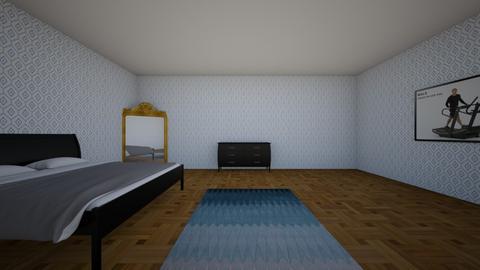 Iriyana Patterson - Bedroom  - by 4806861286