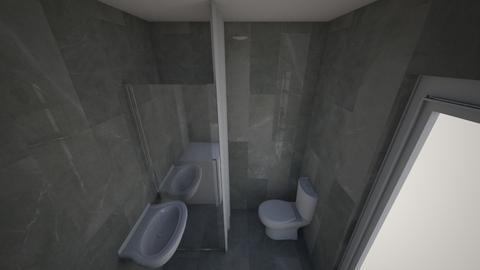 bathroom 2 - Bathroom  - by bleonarrahmanii