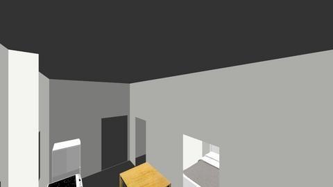 reconfig habitaciones - by fsemano