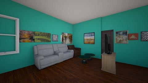 Interior Design Client - by Emmeline Cavanagh1