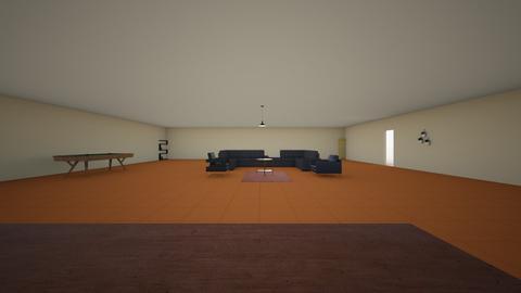 itzme living room - Living room  - by itzmenia