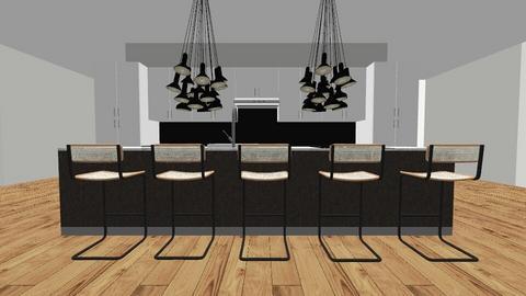 Kitchen P0013 - Kitchen  - by studiokb
