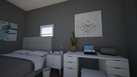 Laurens room - by laccardi