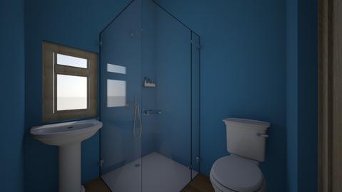 Bath_1 - Bathroom  - by scvtaylor