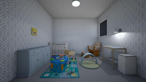 Room Design - Kids room  - by SnoMan24