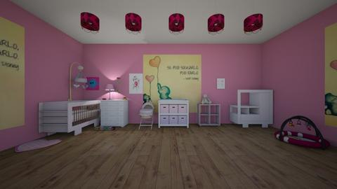 kids room - Kids room - by pasticcere