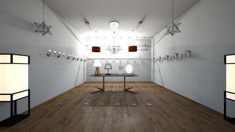 light - by zoesobeldrum01