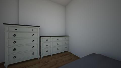 teens bedroom - Classic - Bedroom  - by sofie_hola06