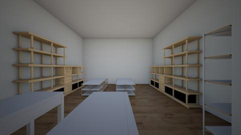 deberes 1 - Office  - by iansot8
