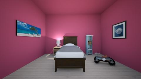 Kids room - Kids room - by 16ediver