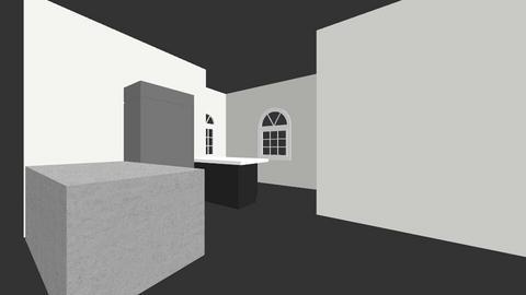 Rijnvliet - Kitchen  - by Urlus