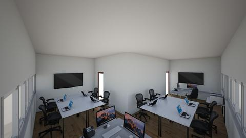 Altera on 24th Floor - Minimal - Office - by mlewis_ny