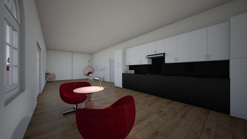 simurgyanki - Modern - Office - by simurgyanki