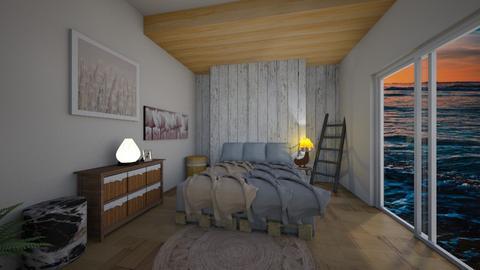 schlafzimmer - by Ilovebooks