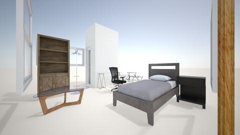 Yasith Piyumantha - Classic - Bedroom  - by yasith