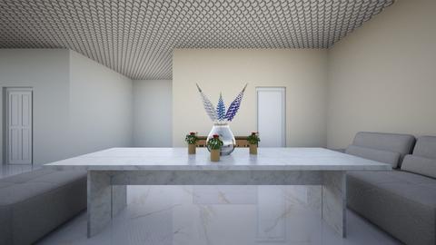 aaron room - Living room  - by aaronpratheep
