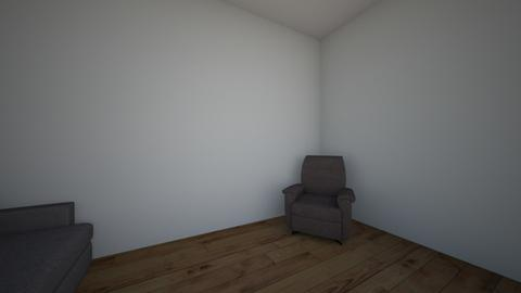 kamer2 - Living room - by ubel