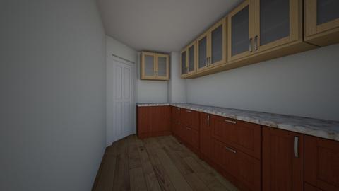 Plehanova room - Office  - by anair1313