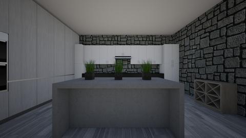 tug herbert - Kitchen  - by 25herbetugj