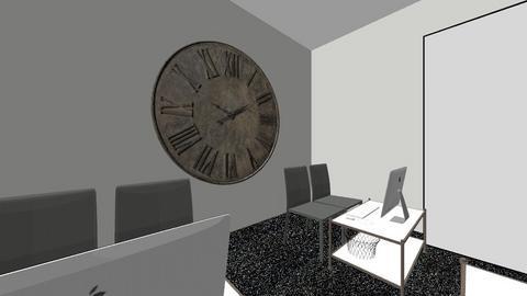 Ritvik - Modern - Living room  - by Ritvikraj