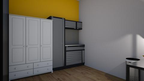 baris - Bedroom  - by Bariss