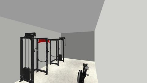 Garage 1 - by rogue_a788341cda02f9a214676f3620941