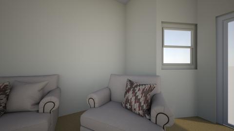 living - Living room - by sophiiegrace