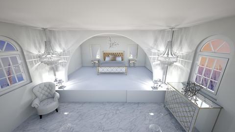 bedroom - Bedroom  - by Telah Christie