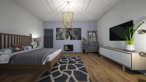 bedroom - Modern - by Zanri