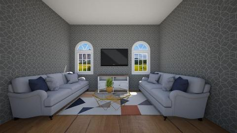 Nice place  - Living room  - by hbrown28