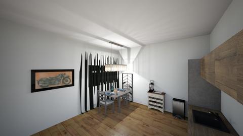 livingroom - Modern - Living room  - by tyrizjade