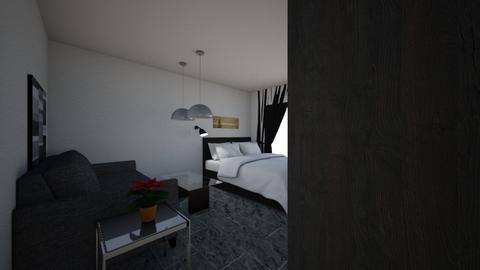 Sameds room 2 - Modern - by Semvanharten