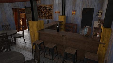 Bar Bar Jinks - Country - by harshada samant