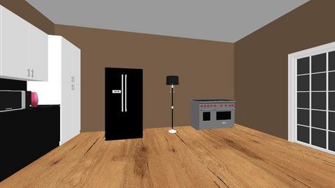 Dom - Kitchen  - by ddemeo6