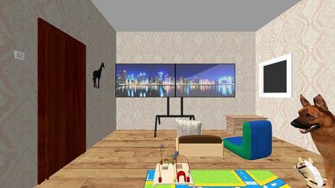 kids room - Kids room  - by WFink6784