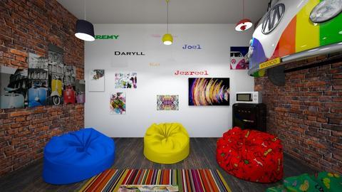 Cool Teen Hangout 2 - by SammyJPili