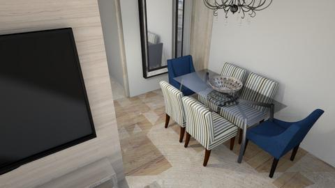 Naiara Living Room3 - Living room  - by MARCIA MAC
