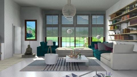 Modular - Modern - Living room - by vatom00