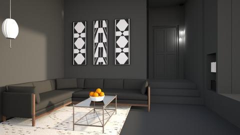 living room  - Living room  - by Swig