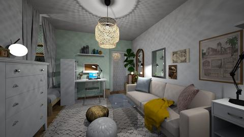 BA39_7 - Bedroom - by Charlottesroom