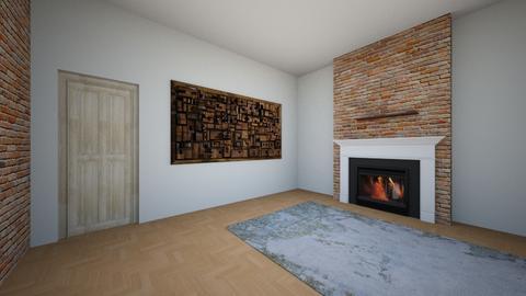 new flat 8 - by ivanvixx