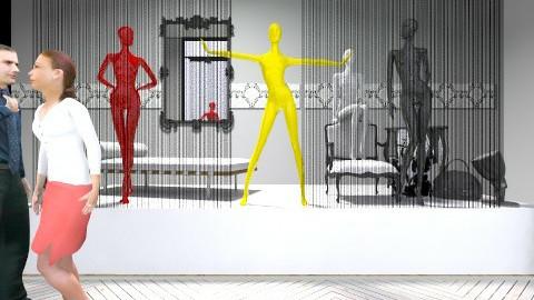 Design Storeddj - Glamour - by cankan