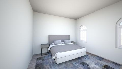 Seldas hus - Modern - Bedroom - by Seldapalm