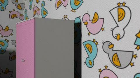 rabz - Classic - Kids room  - by rabz123