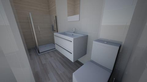 Project_by_ilona - Bathroom - by n93eko