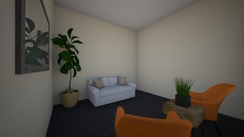 Main sitting area  - by andrear21